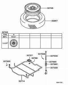 Wheel Tire  U0026 Cover For 1991