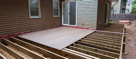 resurcace  deck inteplast building products