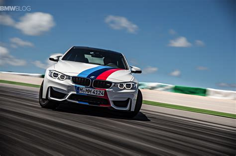2013 Bmw M5 Sets Guinness World Record For Longest