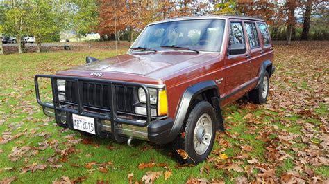 jeep cherokee  sale  hemmings motor news