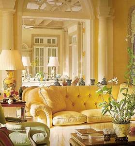Eye, For, Design, How, To, Create, Beautiful, Yellow, Rooms