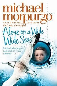 Alone On A Wide Wide Sea Michael Morpurgo
