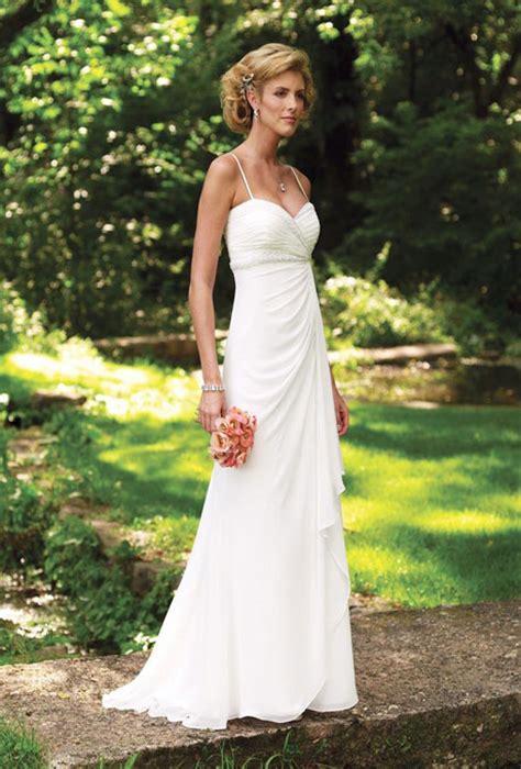 garden wedding dresses simple wedding dress for outdoor wedding 8 weddings