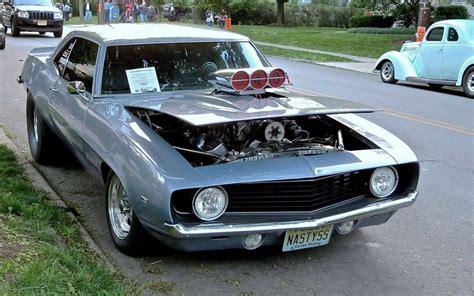 69 Chevy Camaro Memes