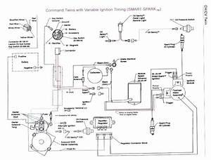 Kohler Ch15 5 Wiring Diagram