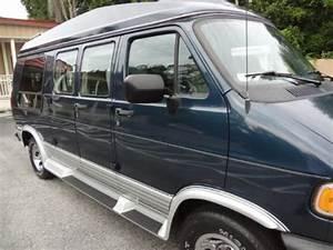 Buy Used 1996 Dodge Ram Van B2500 High Top By Designer