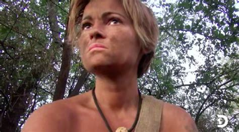 Season Of Naked And Afraid Challenges Participants To Survive In The Wilderness Alone The