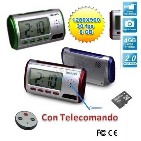 Telecamere Nascoste In Da Letto by Microtelecamera Tutte Le Offerte Cascare A Fagiolo