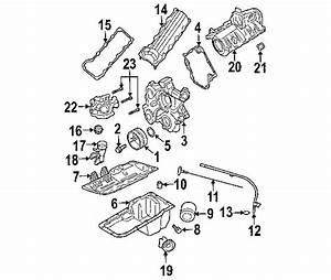 2004 Dodge Dakota Parts