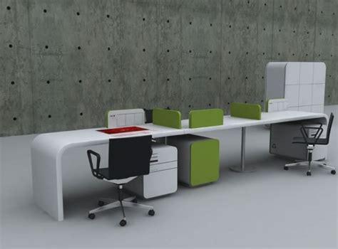 futuristic concept office desk office furniture design