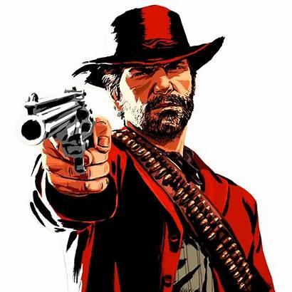 Redemption Dead Arthur Morgan Rockstar