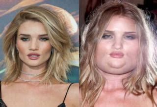 What if Victoria's Secret Models Got Fat! - Gallery ...