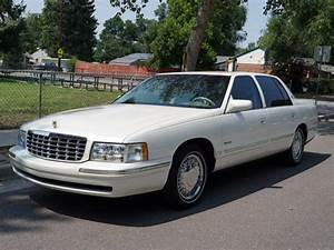 1998 Cadillac Deville D U0026 39 Elegance 4dr Sedan In Englewood Co