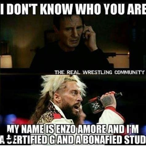 Wwe Wrestling Memes - and u can t teach that yes i know that belongs to cass wwe