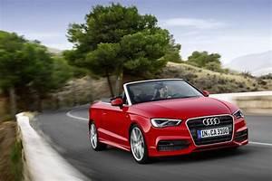 Audi A3 Prix Occasion : prix et date pour la nouvelle audi a3 cabriolet ~ Gottalentnigeria.com Avis de Voitures