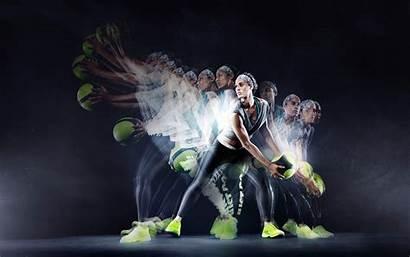 Fitness Workout Nike Ball Wallpapers Zoom Desktop