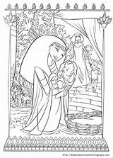 Prince Egypt Coloring Pages Printable Preschool Fun Educational sketch template