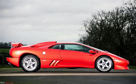 Are modern supercars ugly? - Team-BHP