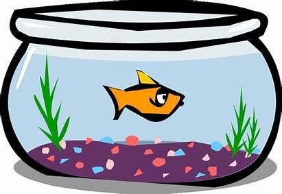 Fish Clipart Pet Feeder Bowl Club Penguin