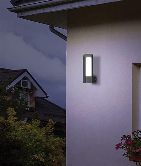 hathor series led exterior wall bollard lights cla