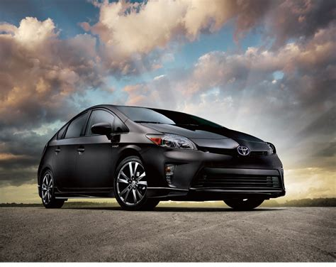 Prius Next Generation by Next Generation Prius Design To Be Revolutionary Maybe So