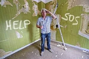 Tapeten Entfernen Rigips : tapeten entfernen so bekommt man sie von den w nden ab ~ Lizthompson.info Haus und Dekorationen