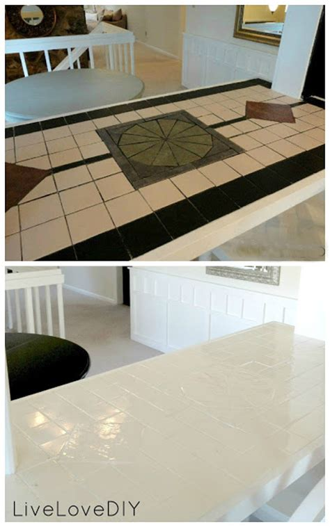 homax tough tile colors diy inspiration painting tile floors this american house