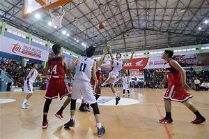 Honda DBL 2016 | Indonesia's Best and Biggest High School ...
