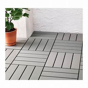Ikea Balkon Fliesen : runnen floor decking outdoor gray terrace ikea ~ Lizthompson.info Haus und Dekorationen
