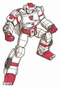 Autobot Ratchet by secowankenobi on DeviantArt
