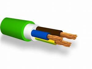 Fg16om16 Power Cable  U2013 Pecso Cavi