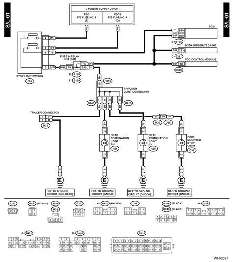 Subaru Engine Wireing Diagram by 01 Subaru Outback Engine Diagram Downloaddescargar