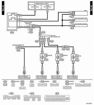 2009 Subaru Tribeca Wiring Diagram Fischidicarta It