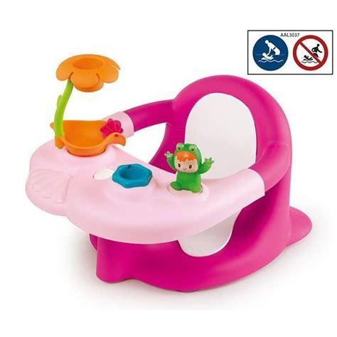 siege pour le bain bebe transat anneau de bain bébé achat vente transat