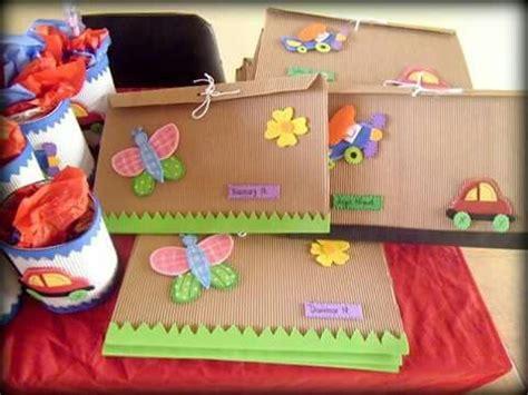 carpetas para trabajos preescolar diy decoraciones para carpetas carpetas escolares y