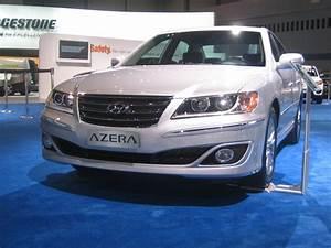 2011 Hyundai Azera  More Power  Higher Mpg  Still Very Comfy