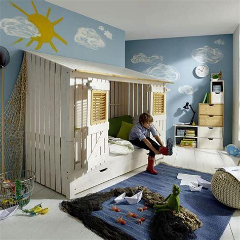 ot la chambre lit cabane enfant islande chambre enfant 515 lit