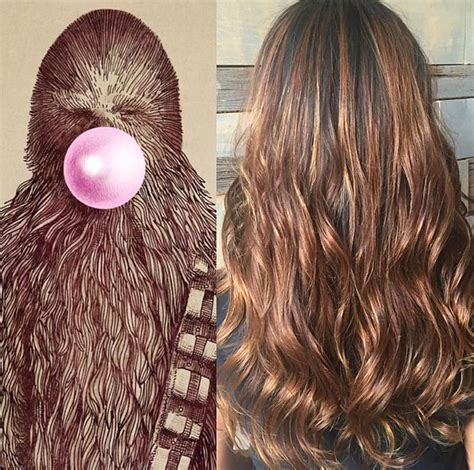 star wars inspired hairstyles  haircut web