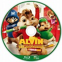 Alvin and the Chipmunks: The Squeakquel | Movie fanart ...