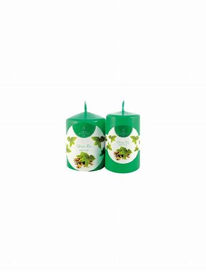Candles Thick Aroma Cm Flame Scented Mp810