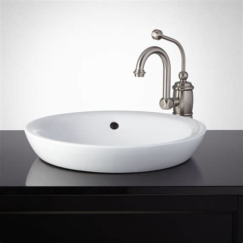 Selecting A Unique Bathroom Sink Pickndecorcom