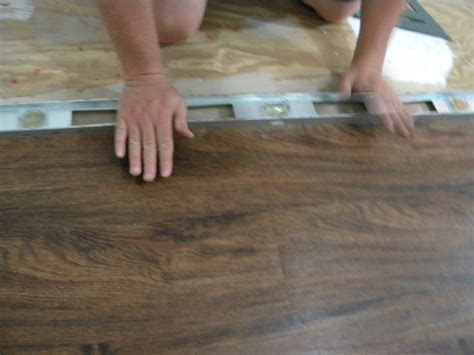 vinyl plank flooring diy diy install vinyl plank flooring we call it junkin