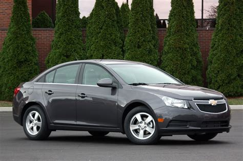 chevrolet cruze    good nav system