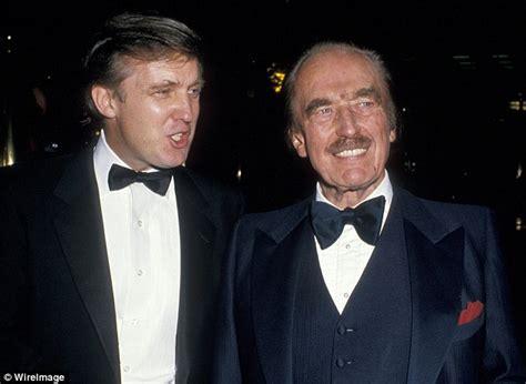 Melania Trump's Dad Looks Scarily Like Donald Trump