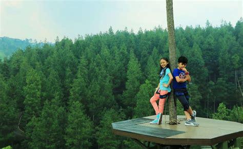 dago dream park tempat wisata keluarga  bandung