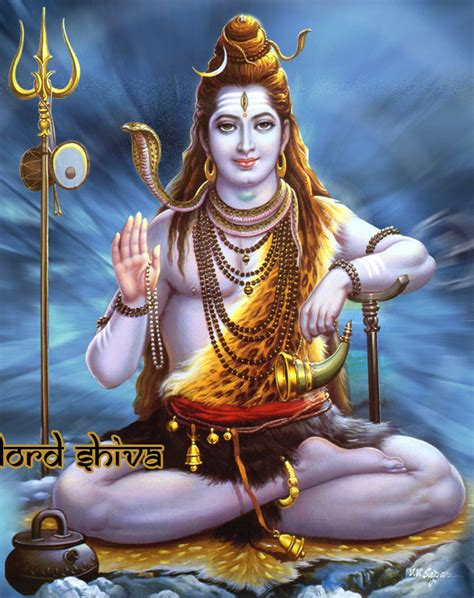 Get Much Information: Hindu Gods - 7