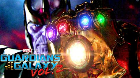 anivengers infinity war guardians   galaxy vol