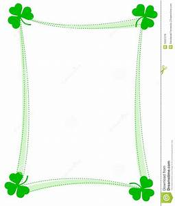 St Patrick 39 S Day Clipart St Patrick 39 S Day Border Clipart