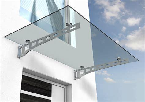 Vordachsystem Schwert Für Glasscheiben