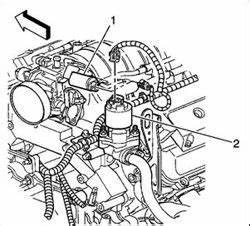 31 2000 Chevy Blazer Evap System Diagram